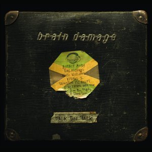 Brain Damage 歌手頭像