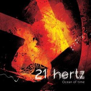 21 Hertz 歌手頭像