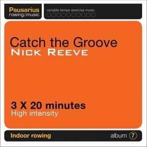 Nick Reeve