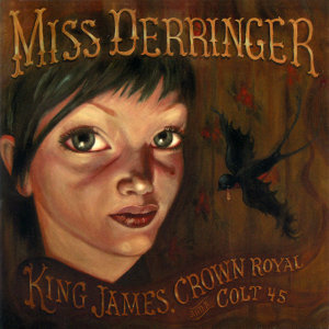 Miss Derringer