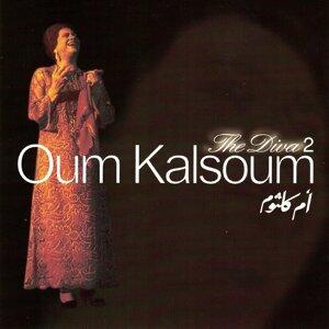 Oum Kalthoum 歌手頭像
