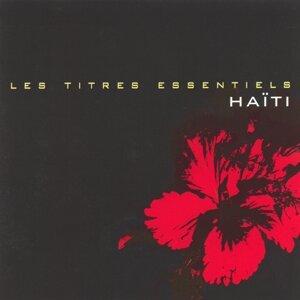 Les titres essentiels Haïti 歌手頭像