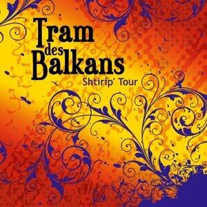 Tram des Balkans 歌手頭像
