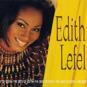 Edith Lefel 歌手頭像