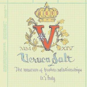 Veruca Salt 歌手頭像
