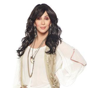 Cher (雪兒)