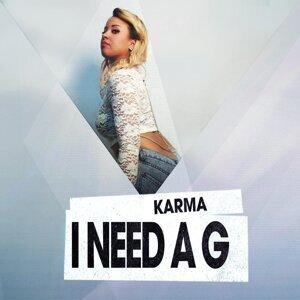 Karma 歌手頭像