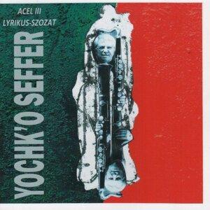 Yochk'o Seffer 歌手頭像