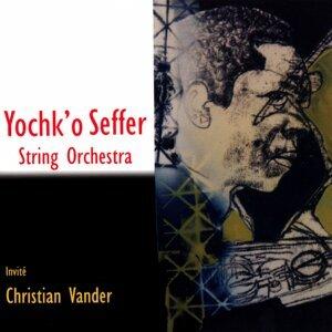 Yochk'o Seffer