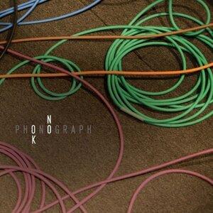 Phonograph 歌手頭像