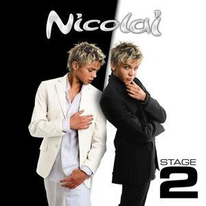 Nicolai 歌手頭像