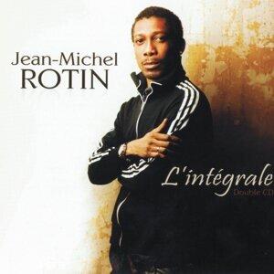 Jean-Michel Rotin 歌手頭像