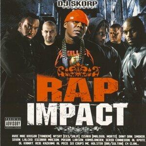 Rap Impact 歌手頭像