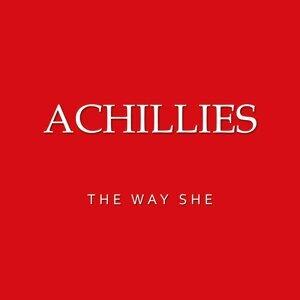 Achilles 歌手頭像