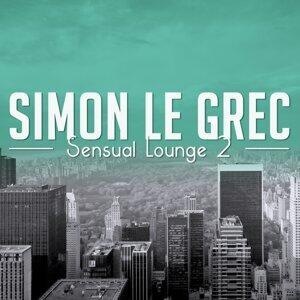 Simon Le Grec 歌手頭像