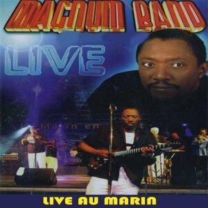 Magnum Band 歌手頭像