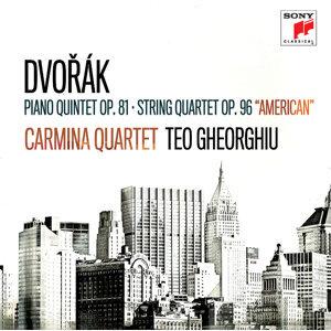 Carmina Quartet & Teo Gheorghiu 歌手頭像