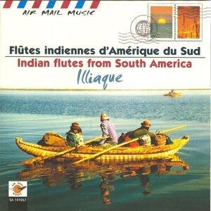 Illiaque 歌手頭像