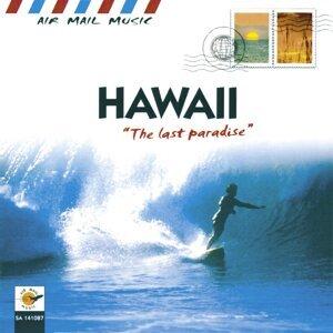 Hawaii - The Last Paradise 歌手頭像