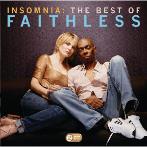 Faithless (無信念合唱團) 歌手頭像