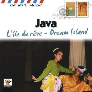 Java - L'île du Rêve - Dream Island 歌手頭像