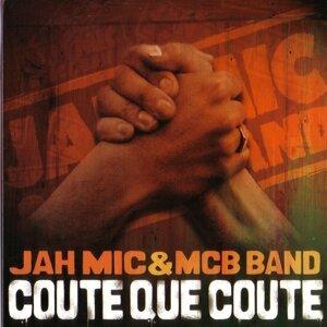 Jah Mic, Mcb Band 歌手頭像