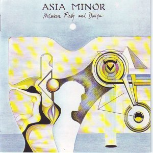 Asia Minor 歌手頭像