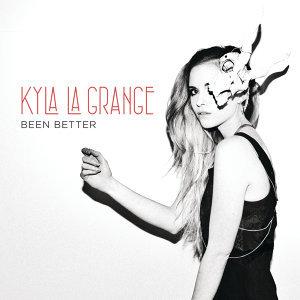 Kyla La Grange 歌手頭像