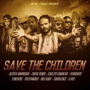 Alerta Kamarada & Chuck Fenda & Chulito Camacho & Fyahbwoy & Pinchers & Polyfamous & Ras Kuko & Turbulence & U Roy 歌手頭像