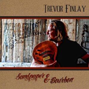 Trevor Finlay 歌手頭像