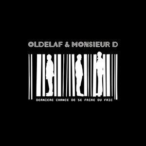 Oldelaf Et Monsieur D 歌手頭像