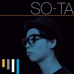 SO-TA 歌手頭像