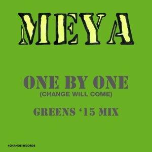 Meya 歌手頭像