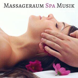 Massage Music Collective 歌手頭像