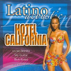 Acustic hotel california 歌手頭像