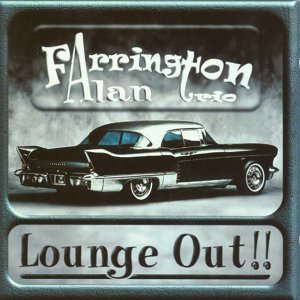 Alan Farrington Trio