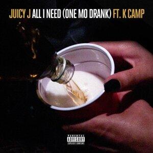 Juicy J feat. K Camp