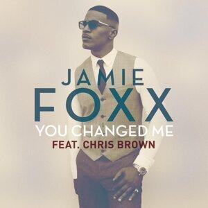 Jamie Foxx feat. Chris Brown 歌手頭像