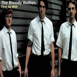 The Bloody Hollies 歌手頭像