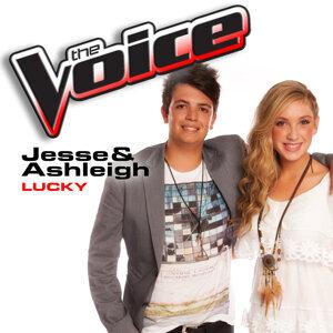 Jesse & Ashleigh 歌手頭像