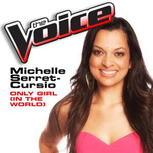 Michelle Serret-Cursio 歌手頭像