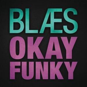 Okay Funky feat. Fufu Afreaq & Camilo & Grande 歌手頭像