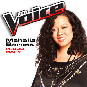 Mahalia Barnes 歌手頭像