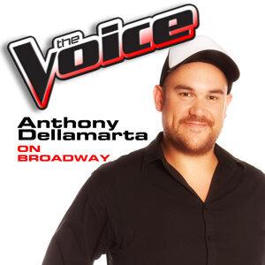 Anthony Dellamarta 歌手頭像