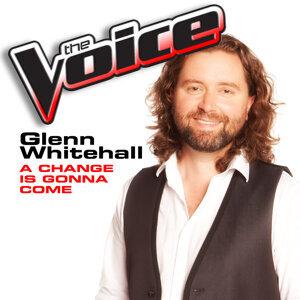 Glenn Whitehall 歌手頭像