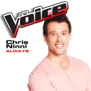 Chris Ninni 歌手頭像
