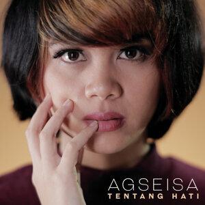 Agseisa 歌手頭像