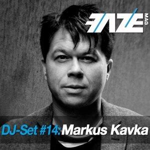 Markus Kavka 歌手頭像