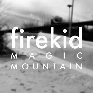 firekid 歌手頭像