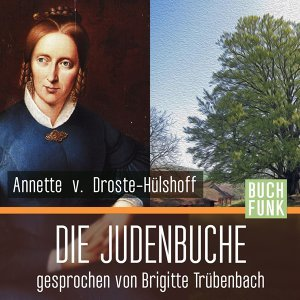 Annette von Droste-Hülshoff 歌手頭像